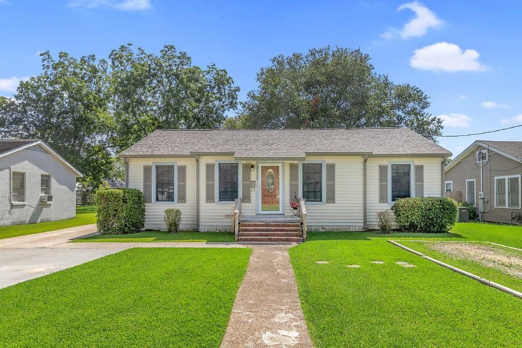 3717 Auburn Street, Lake Charles, LA 70607 - MLS#: 190897