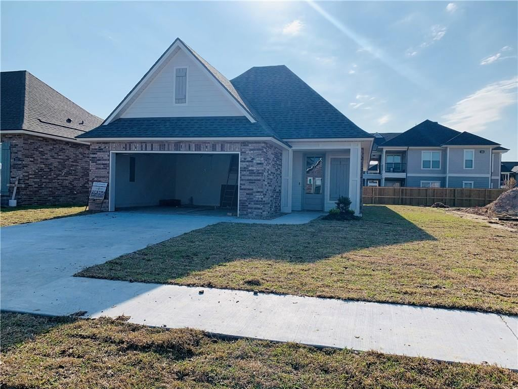 219 Aston Lane, Sulphur, LA 70665 - MLS#: 191906
