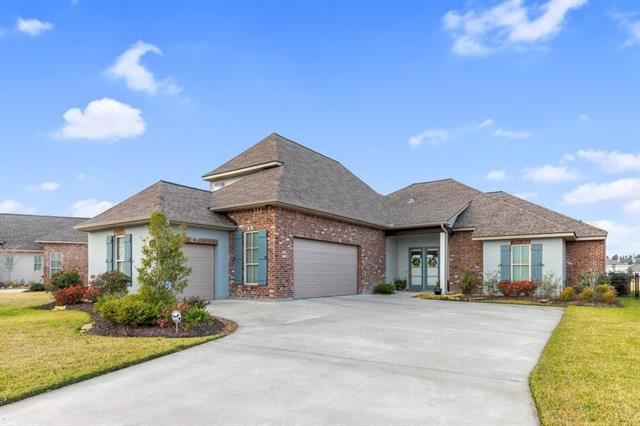3652 Gray Market Drive, Lake Charles, LA 70605 - MLS#: 193906