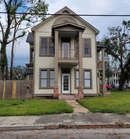 503 Mill Street, Lake Charles, LA 70601 - MLS#: 191931