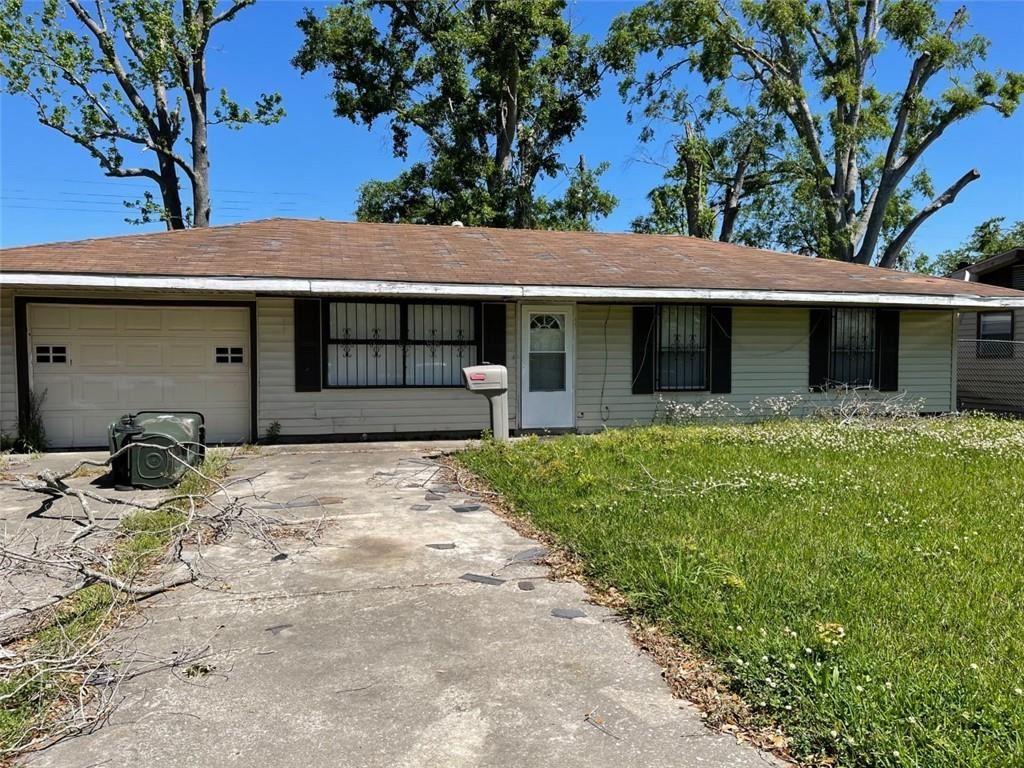 3105 S General Wainwright Drive, Lake Charles, LA 70615 - MLS#: SWL21000931