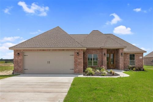 Photo of TBD Carnation Drive, Ragley, LA 70657 (MLS # 169940)