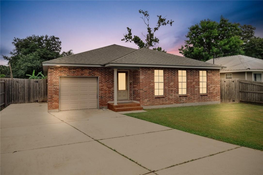 430 Oak Street, Saint Rose, LA 70087 - MLS#: SWL21004952