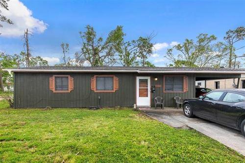 Photo of 1416 Sunset Drive, Lake Charles, LA 70607 (MLS # SWL21000960)