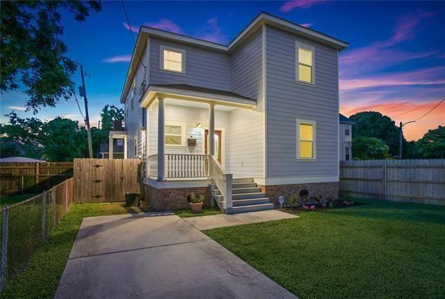 719 Canal Roadway Road, New Orleans, LA 70124 - MLS#: NAB21003962