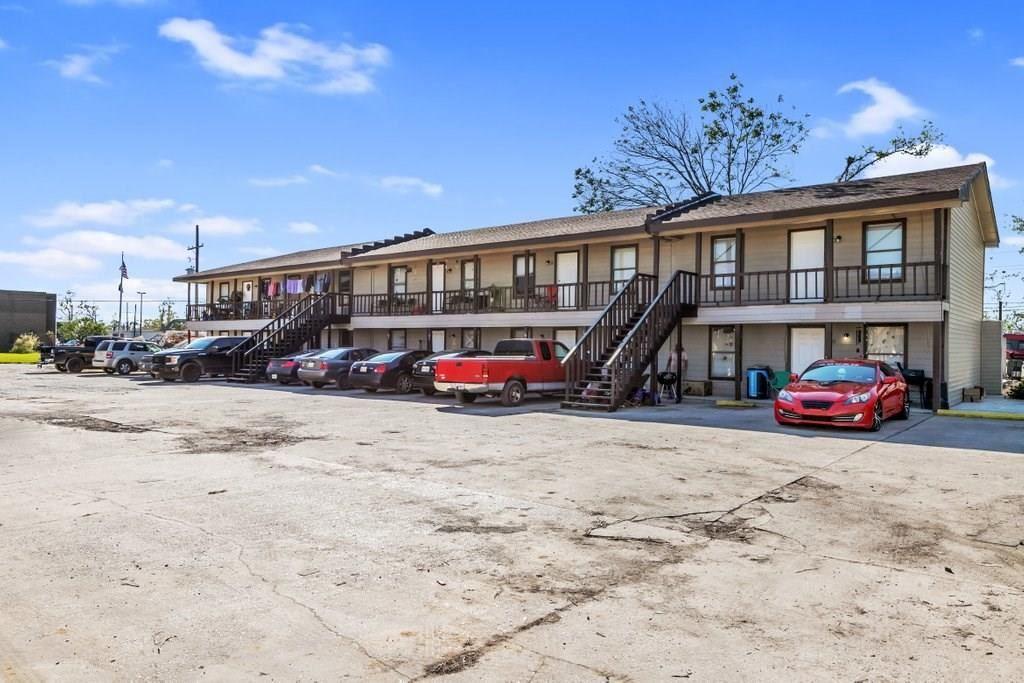 2304 Fasske Street, Sulphur, LA 70663 - MLS#: 191968
