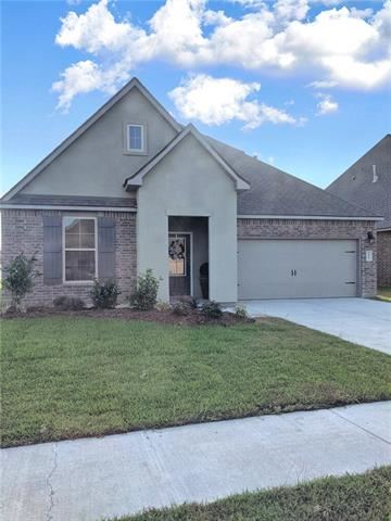 4442 Meadow Brook Way, Lake Charles, LA 70607 - MLS#: 193981