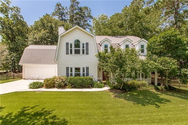 82 N Dogwood Drive, Covington, LA 70433 - MLS#: SWL21003981