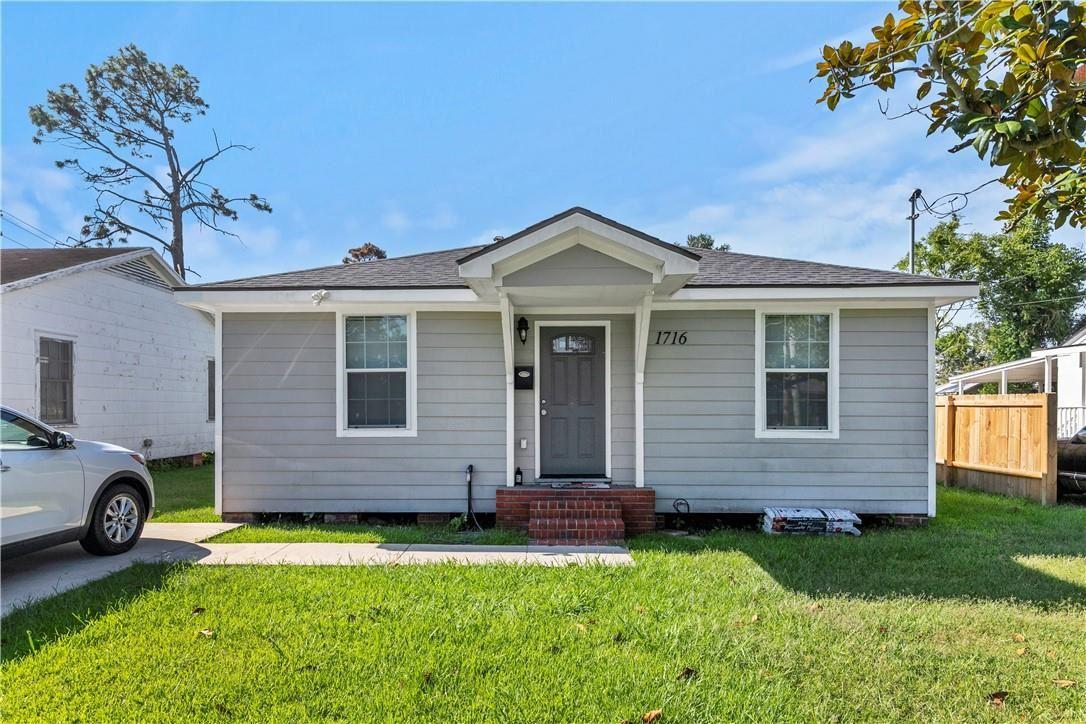 1716 8th Street, Lake Charles, LA 70601 - MLS#: SWL21007986