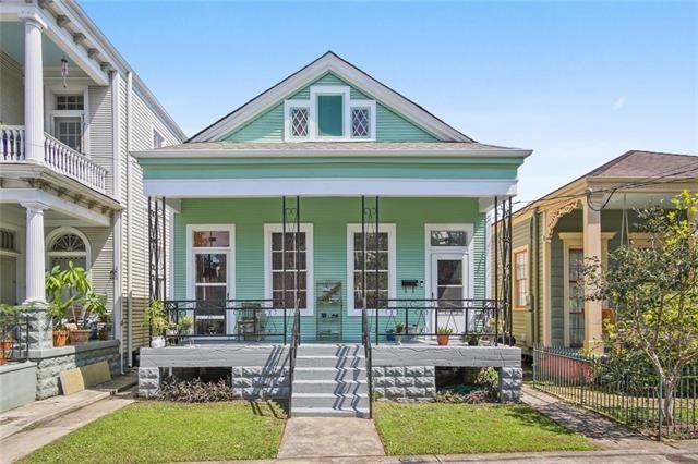 224 Verret Street, New Orleans, LA 70114 - MLS#: NAB21008993