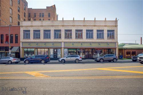 Photo of 22 W Park Street, Butte, MT 59701 (MLS # 364087)