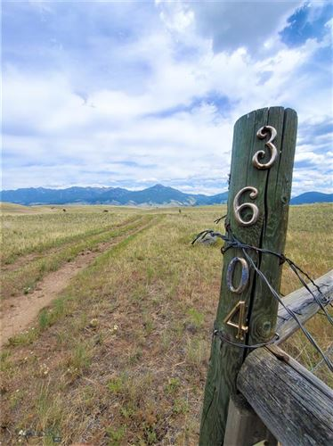 Photo of 3604 Old Yellowstone Trail N, Livingston, MT 59047 (MLS # 360122)