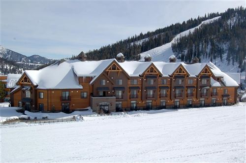 Photo of 48 Big Sky Resort Road, Big Sky, MT 59716 (MLS # 312222)
