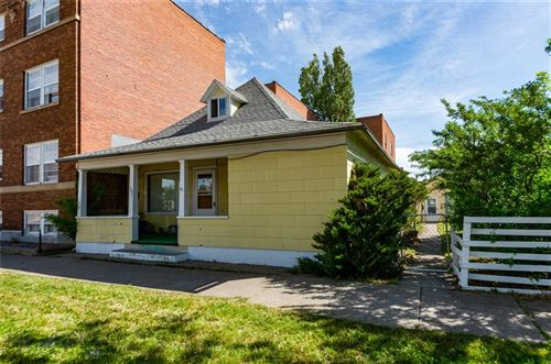Photo of 107 and 109 S 3rd Street, Livingston, MT 59047 (MLS # 359647)