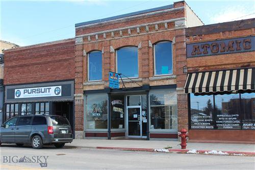 Photo of 108 N Montana, Dillon, MT 59725 (MLS # 362807)