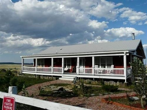 Photo of 20610 Old Wagon Trail Rd, Trinidad, CO 81082 (MLS # 21-44)