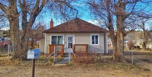 Photo of 306 W Pine St, Walsenburg, CO 81089 (MLS # 20-58)