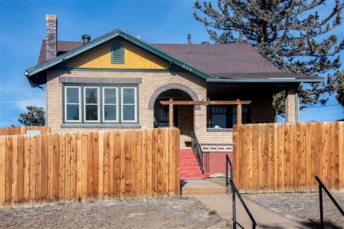 Photo of 212 E Cedar St, Walsenburg, CO 81089 (MLS # 20-1007)