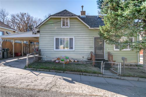 Photo of 401 S Spruce St, Trinidad, CO 81082 (MLS # 20-1076)