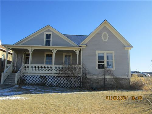 Photo of 112 E 2ND St, Trinidad, CO 81082 (MLS # 21-9)