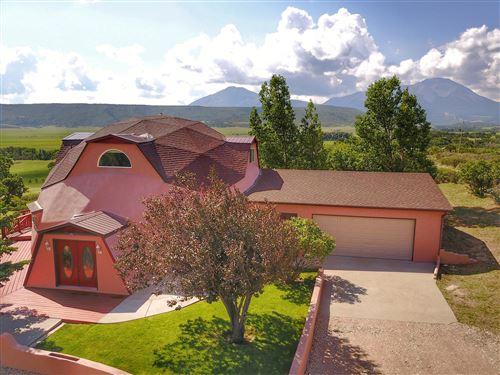 Photo of 1293 Huajatolla Valley Estates Drive, La Veta, CO 81055 (MLS # 21-100)