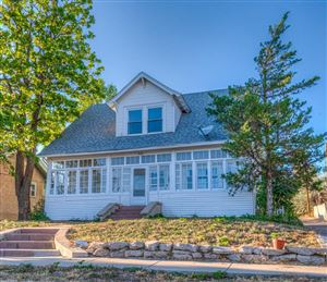 Photo of 310 Kansas Ave, Walsenburg, CO 81089 (MLS # 19-1101)
