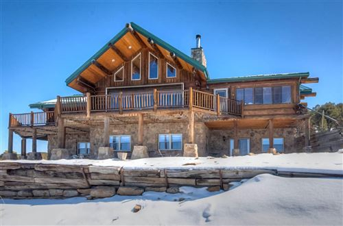 Photo of 1035 Spanish Peaks Drive, Walsenburg, CO 81089 (MLS # 20-128)