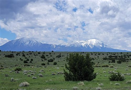 Photo of TBD 640 Acres West, Walsenburg, CO 81089 (MLS # 20-134)