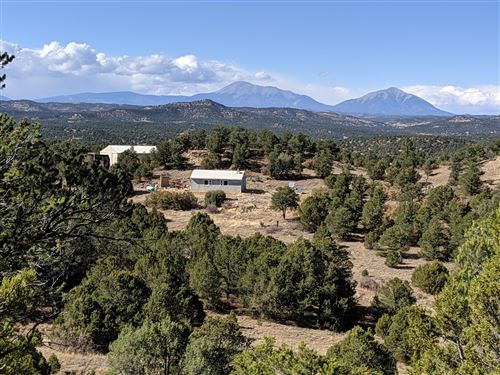Photo of 8300 Adobe Ranch Rd, Trinidad, CO 81082 (MLS # 19-1142)