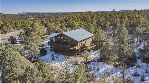 Photo of 13290 Big Pine Ridge Rd, Weston, CO 81091 (MLS # 20-1155)