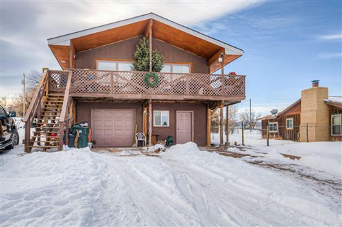 Photo of 512 E Garland St, La Veta, CO 81055 (MLS # 20-1164)