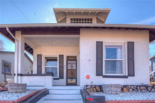 Photo of 216 W 1st St, Trinidad, CO 81082 (MLS # 20-182)