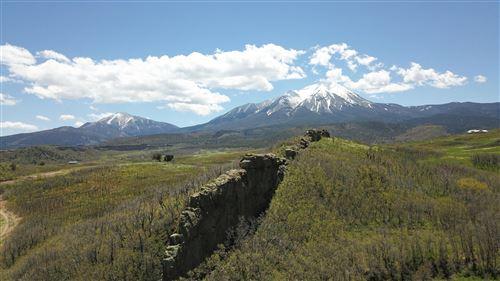 Photo of TBD Muleshoe Road #Tract 22, La Veta, CO 81055 (MLS # 21-213)