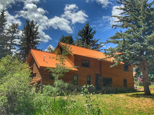 Photo of 102 Court St, Cuchara, CO 81055 (MLS # 18-241)