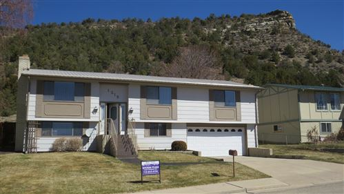 Photo of 1219 Western Ave, Trinidad, CO 81082 (MLS # 21-246)