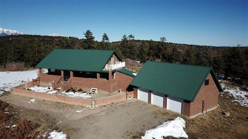 Photo of 13333 Stonewall Parallel Rd, Weston, CO 81091 (MLS # 18-1249)