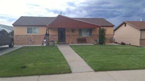 Photo of 2655 Aguilar Drive, Trinidad, CO 81082 (MLS # 20-276)