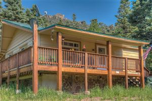 Photo of 320 Community Rd, Cuchara, CO 81055 (MLS # 19-281)