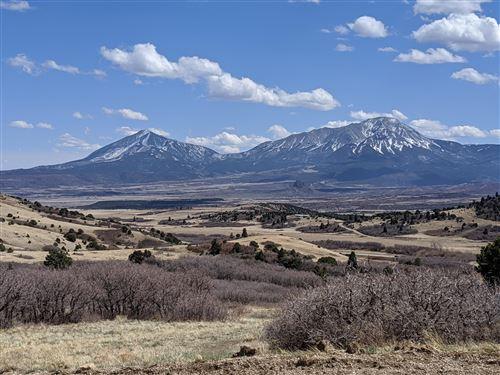 Photo of TBD Tres Valles #Lot 23, La Veta, CO 81055 (MLS # 20-289)