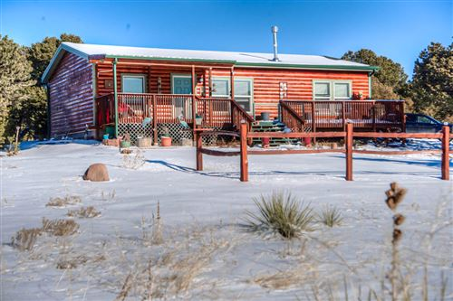 Photo of 891 Vega Rd, Walsenburg, CO 81089 (MLS # 19-1315)