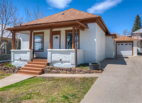 Photo of 222 E Indiana Ave, Walsenburg, CO 81089 (MLS # 20-315)