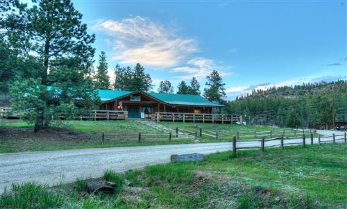 Photo of 13410 County Road 23.3, Weston, CO 81091 (MLS # 19-1316)