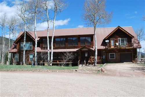 Photo of 176 Aspen Circle #Lot 64, Cuchara, CO 81055 (MLS # 18-1332)