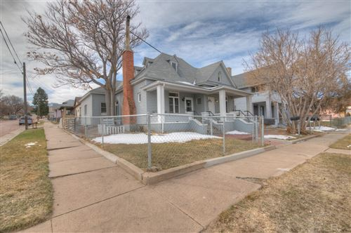 Photo of 522 E First & 522 1/2 St, Trinidad, CO 81082 (MLS # 21-334)