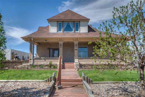 Photo of 203 E North Ave, Trinidad, CO 81082 (MLS # 20-364)