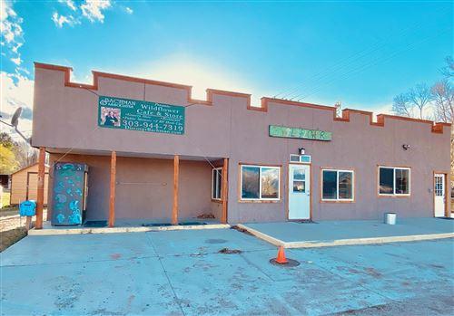 Photo of 25447 Highway 69, Gardner, CO 81040 (MLS # 21-436)