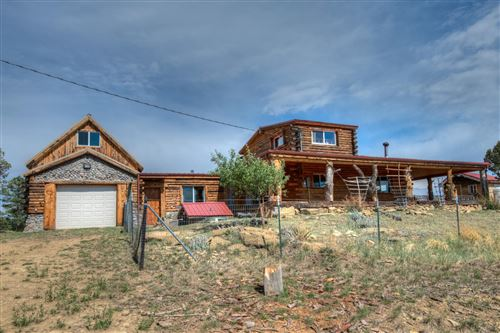 Photo of 31300 Timber Canyon Rd, Trinidad, CO 81082 (MLS # 20-510)