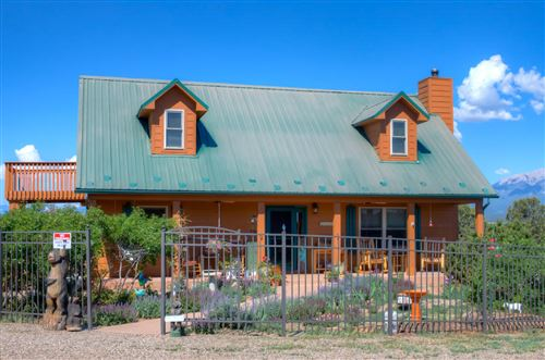 Photo of 24251 Wildcat Rd, Aguilar, CO 81020 (MLS # 20-519)