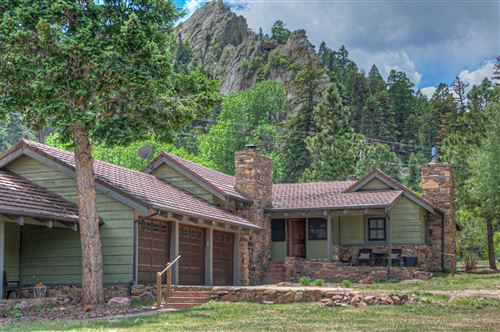 Photo of 14220 Highway 12, La Veta, CO 81055 (MLS # 20-527)