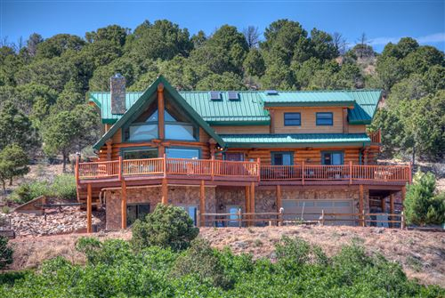 Photo of 1491 Bear Springs Rd, Walsenburg, CO 81089 (MLS # 20-564)